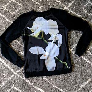 Altuzarra for Target sweatshirt sz:XS
